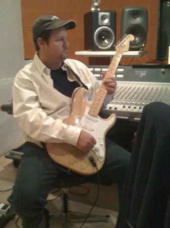 BENE's guitar sessions