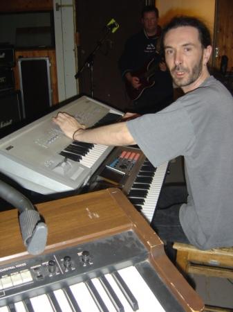 PAT ... mastering the keys!