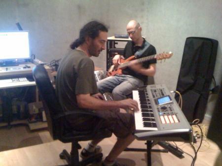 Studio Sessions 2009